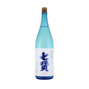 七賢 純米生酒