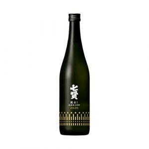 七賢 蔵出(藏出)無濾過生原酒