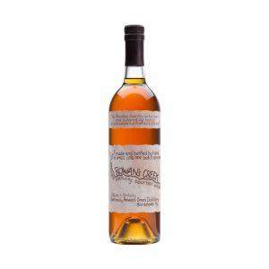 威列特Willett 羅文溪美國波本威士忌